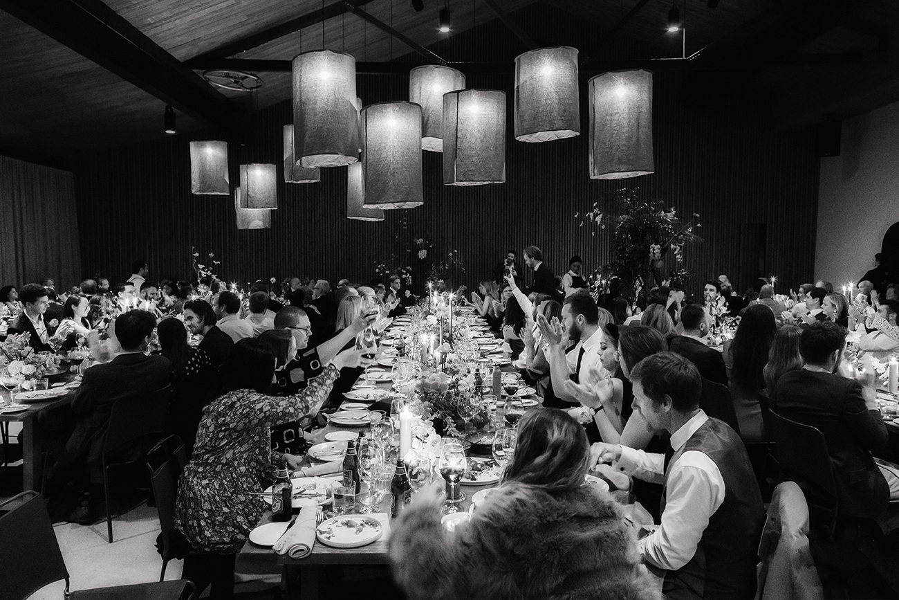 best Melbourne wedding caterers