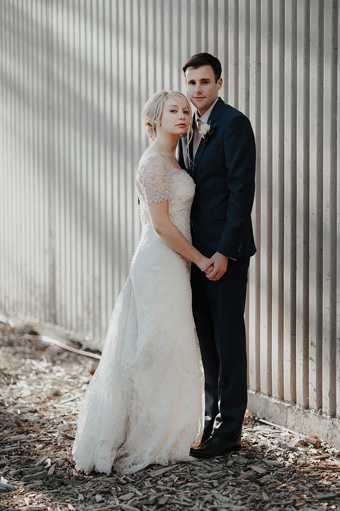 Footscray wedding photo locations