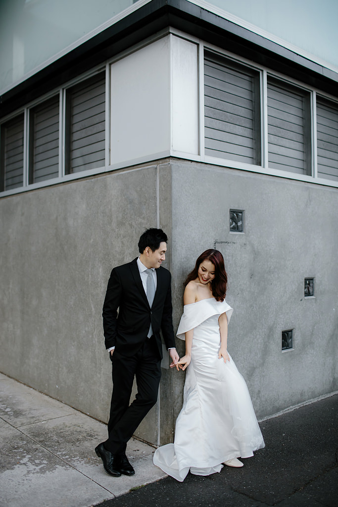 Prahran wedding photo locations