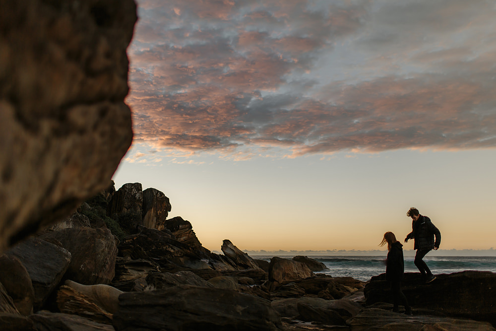 New South Wales Elopement photographer