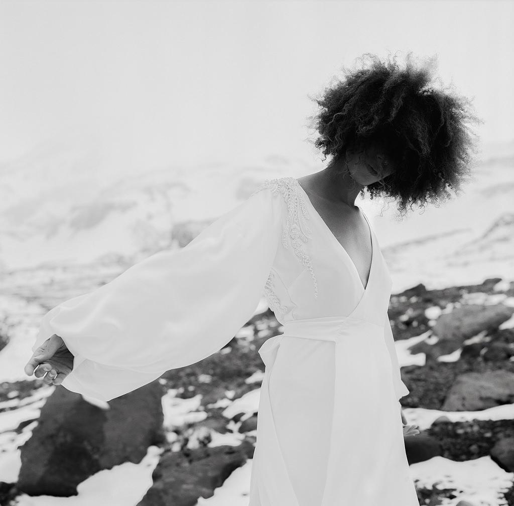 Brooke tyson ritual - Luna gown