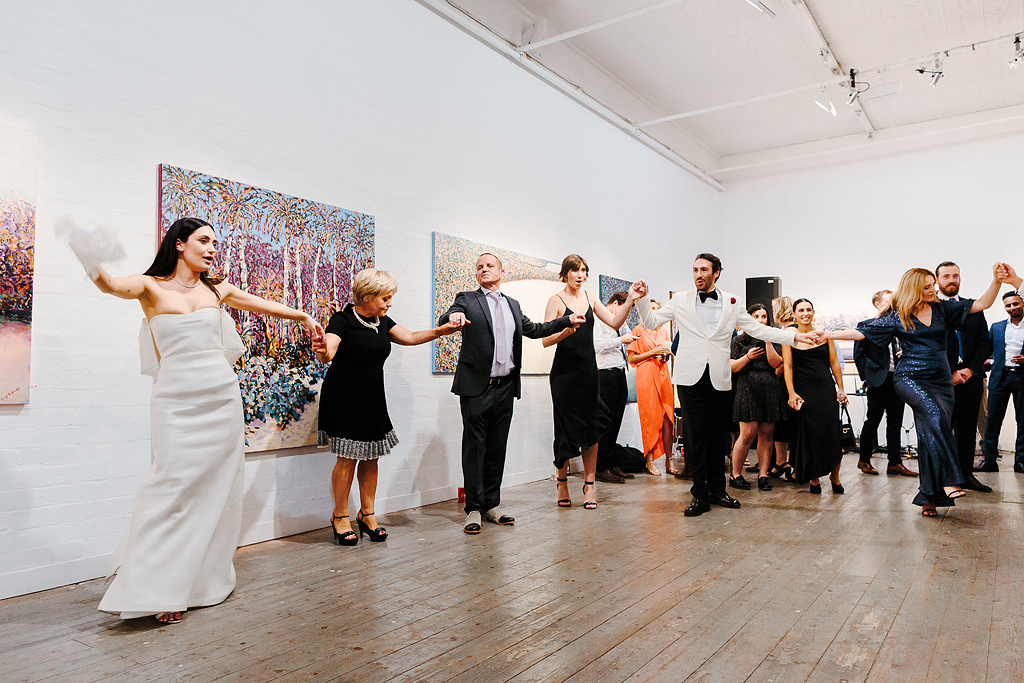 Albanian wedding photographer melbourne