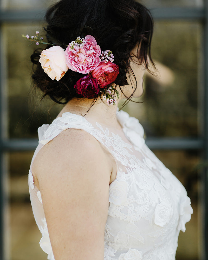 Gillian Pollard flowers