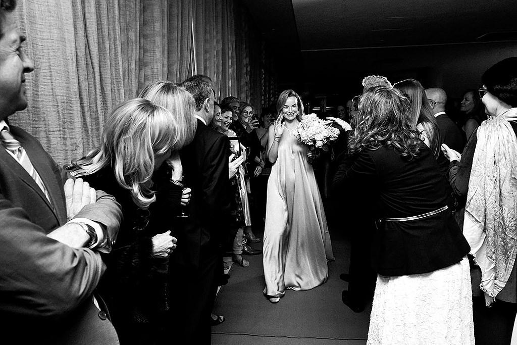 A metropolis events wedding reception photo