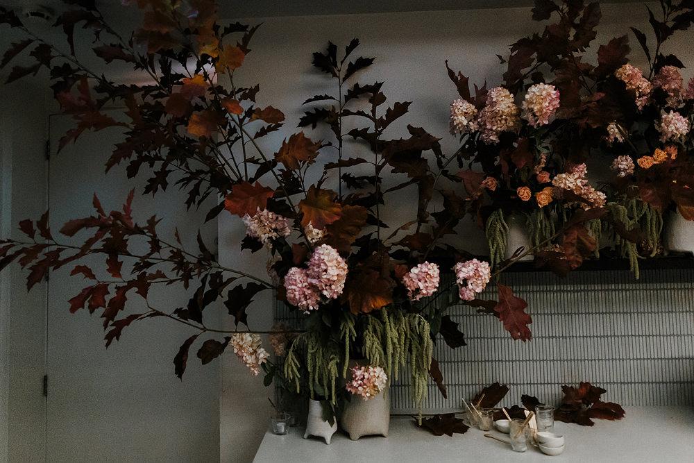 Katie Marx Flowers