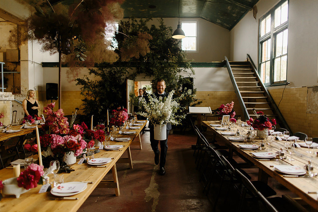 Unique Florists Victoria - Katie Marx Flowers
