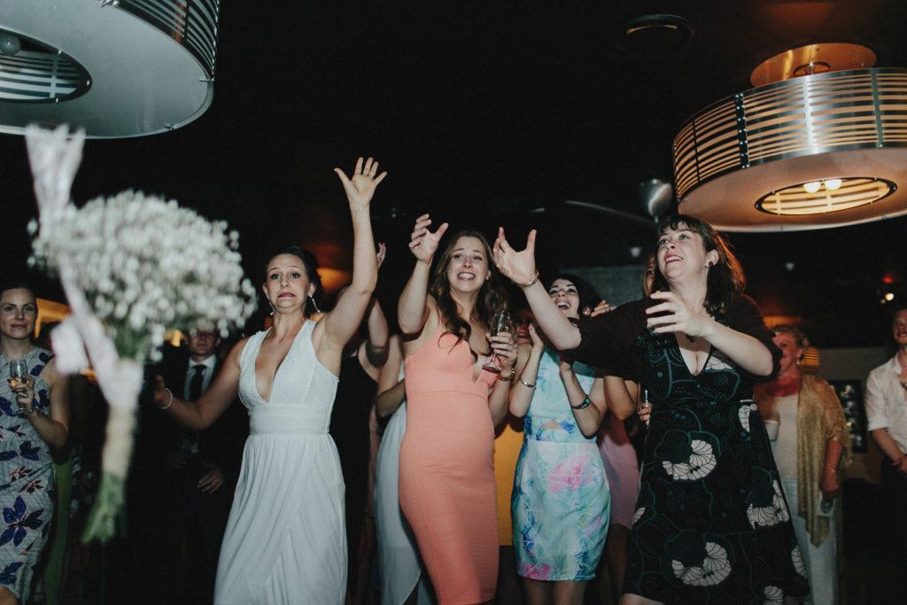All Smiles Sorrento wedding