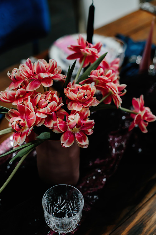 babiana botanic melbourne florist