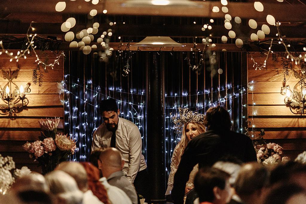 cosmopolitan hotel wedding