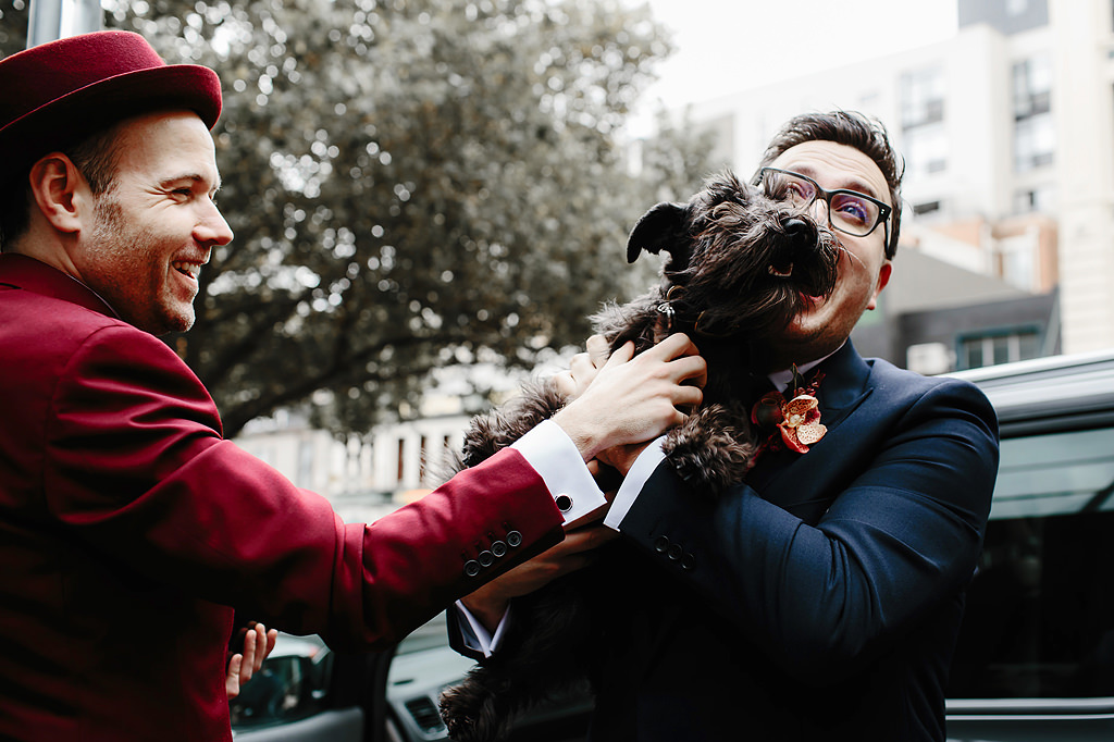gay wedding photographer melbourne