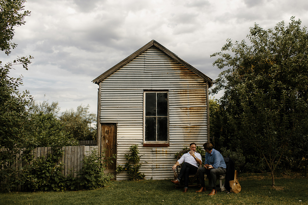rustic wedding venues melbourne