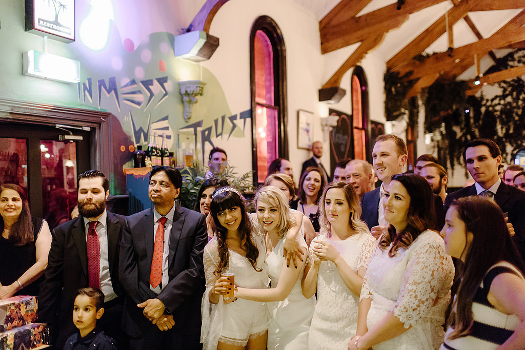 Unique Wedding Venues Melbourne