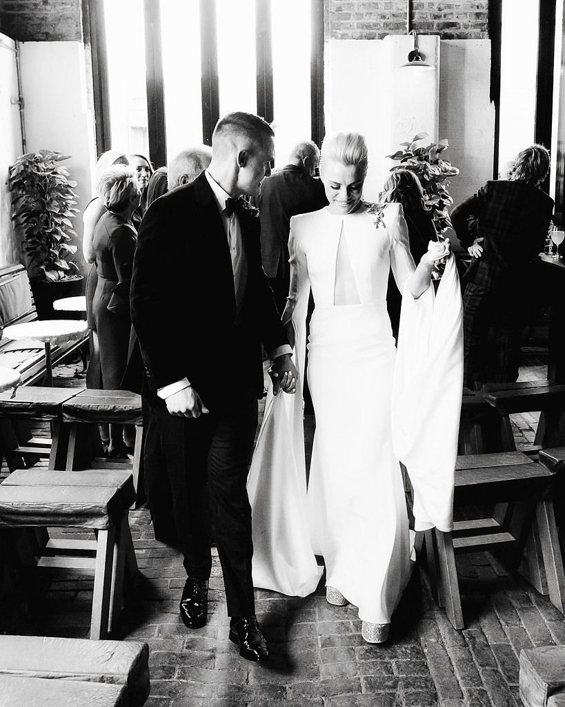 Beta Bar Sydney Wedding Photographer