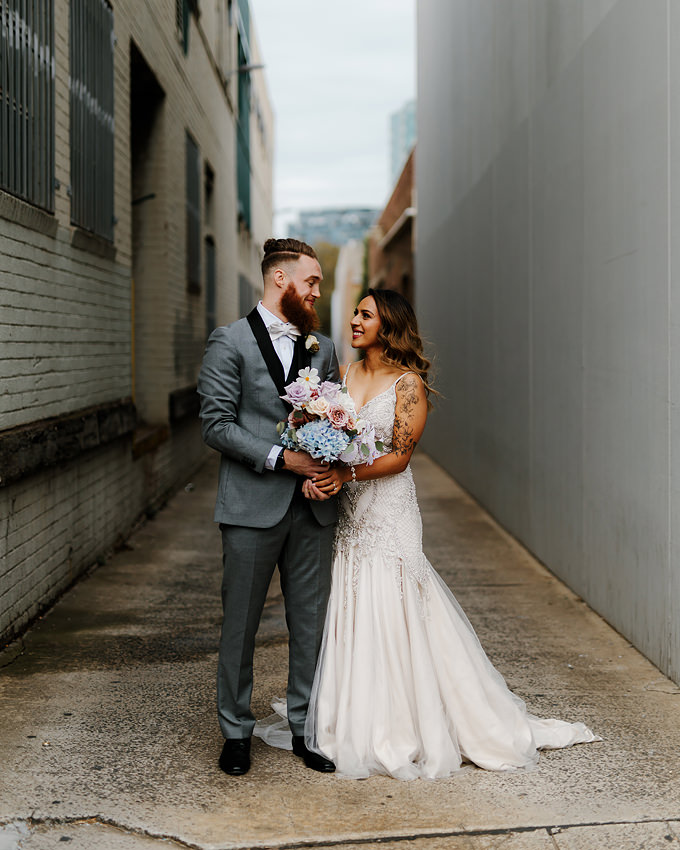 Small Wedding Venue Melbourne - Two Ton Max