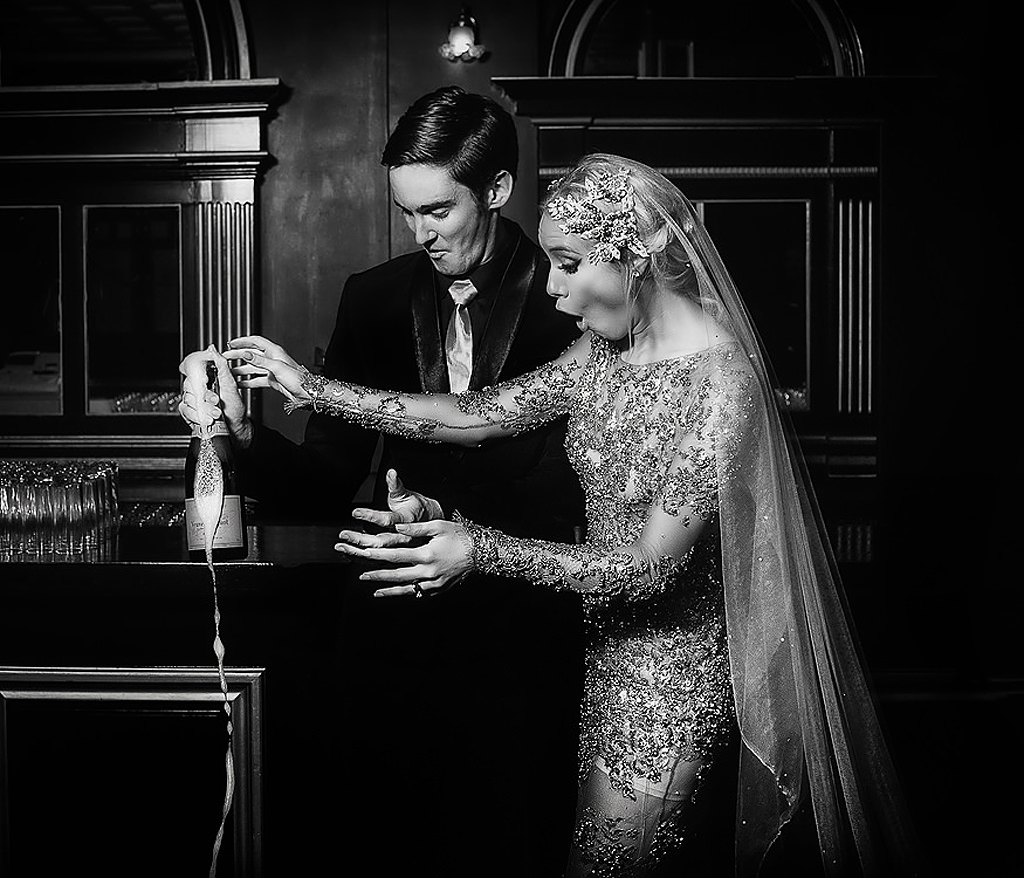 Top 10 Melbourne Wedding Photographers