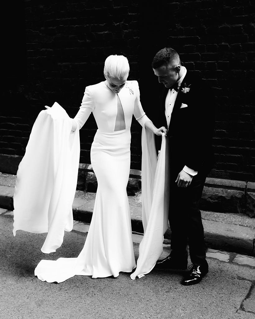 Wedding Photography Podcast photo of a couple in Melbourne by Briars Atlas