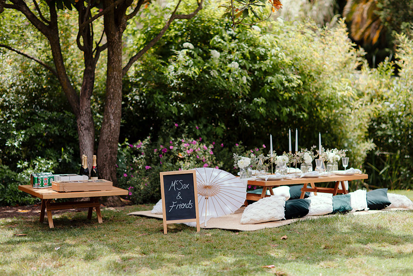 Popup Picnic Styling Co Melbourne