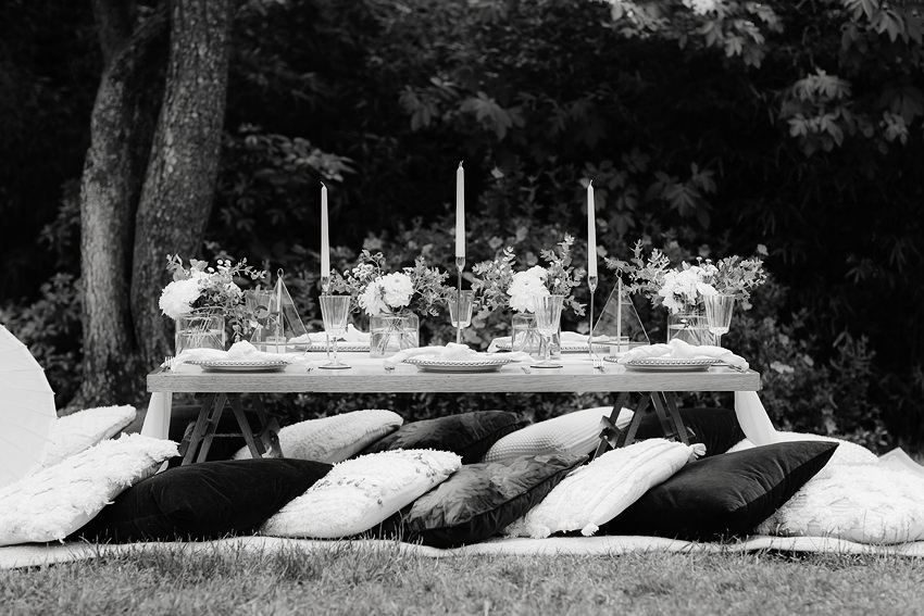 Popup Picnic Styling Co